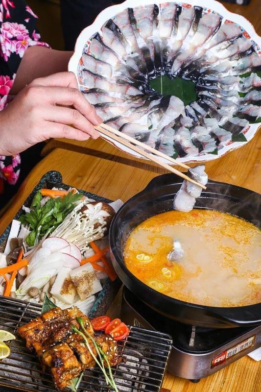 Cách nấu lẩu lươn